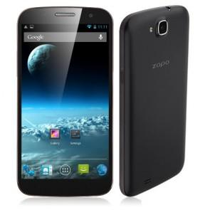 ZOPO ZP990+ MTK6592 Octa core Smartphone 2GB 32GB 5.95 Inch FHD Gorilla Glass Android 4.2 14.0MP camera Black