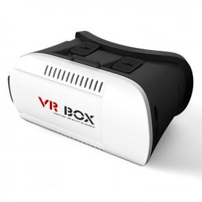 3D VR Virtual Reality Headset IPD Adjustable for 4.7 ~ 6.0 Inch iPhone Android Smartphones