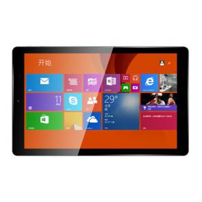 CHUWI V10HD 3G Windows 8 Intel Quad core 64 Bit 2GB 64GB Tablet PC 10.1 Inch Retina Screen WIFI Black