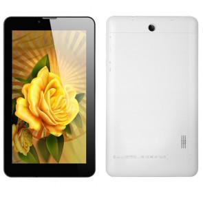 Colorfly E708 3G MTK8382 Quad Core Android 4.2 Tablet PC 7 inch WIFI OTG Black & White