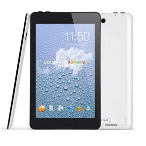 Colorfly E708 Q2 Quad Core A31S Android 4.2 Tablet PC 7 Inch 16GB ROM Dual camera OTG White