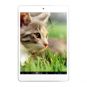 Colorfly U781 Q1 Android 4.2 A31S Quad Core Tablet PC 7.9 Inch ROM 16GB 4K Video OTG Silver