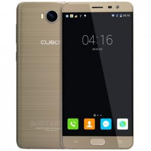 Cubot CHEETAH 2 4G LTE 3GB 32GB MTK6753 Octa Core Android 6.0 Smartphone 5.5 inch FHD 13.0MP Cmaera Fingerprint Scanner Type-C OTG Gold