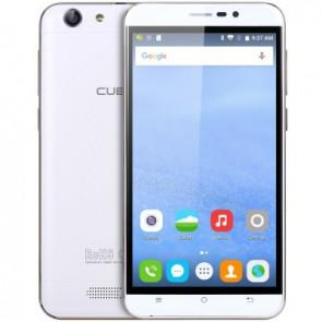Cubot Dinosaur 4G LTE 3GB 16GB MTK6735 Android 6.0 Smartphone 5.5 Inch 13MP camera White
