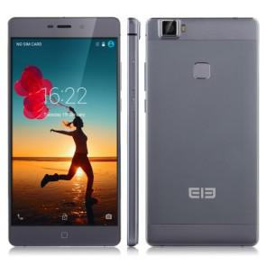 Elephone M3 Pro 4G LTE Android 6.0 MTK6755 Octa Core 3GB 32GB Smartphone 5.5 Inch 21MP camera Grey