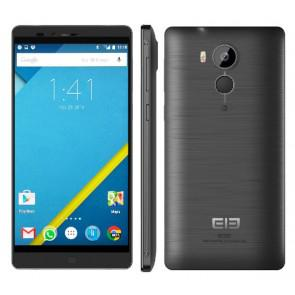 Elephone Vowney Lite 3GB 16GB Android 5.1 MTK6795 Octa Core 4G LTE Smartphone 5.5 Inch 21MP Camera 4000mAh Black