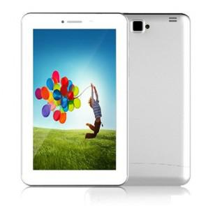 Freelander PX1C 3G Android 4.2 MTK8382 Quad Core Tablet PC 7 Inch 8GB ROM WiFi White