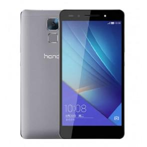 Huawei Honor 7 3GB 64GB ROM Kirin 935 Octa Core Android 5.0 4G LTE Dual SIM Smartphone 5.2 Inch 20MP camera Gray