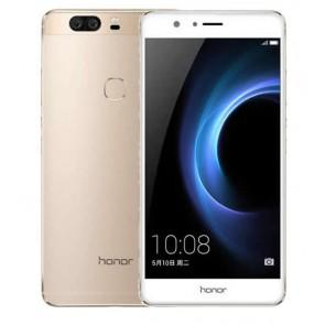 Huawei Honor V8 4G LTE Smartphone 4GB 32GB Kirin 950 Octa Core Android 6.0 5.7 Inch 2*12MP camera Gold
