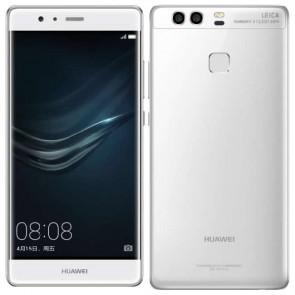 Huawei P9 Kirin 955 Octa Core 4GB 64GB 4G LTE Android 6.0 Smartphone 5.2 Inch 2*12MP camera White