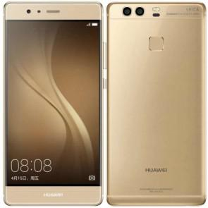 Huawei P9 4GB 64GB 4G LTE Kirin 955 Octa Core Android 6.0 Smartphone 5.2 Inch 2*12MP camera Gold