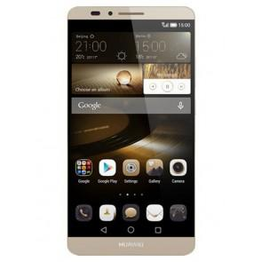 Huawei Ascend Mate7 4G Octa Core Android 4.4 3GB 64GB Smartphone 6 inch FHD Screen 13MP Camera NFC Golden