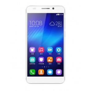 Huawei Honor 6 4G FDD Android 4.4 Octa Core 3GB 16GB Smartphone 5 Inch 13MP camera Dual SIM White