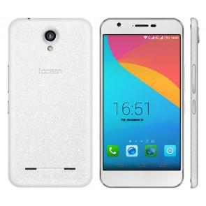 Iocean M6752 4G MTK6752 Octa Core 64 Bit 3G RAM Android 4.4 Smartphone 5.5 Inch Dual SIM 14MP Camera Whtie