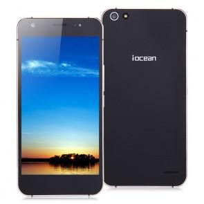 Iocean X9 MTK6752 Octa Core Android 4.4 3GB RAM Smartphone 5.0 Inch FHD Screen 4G 13.0MP Camera Black