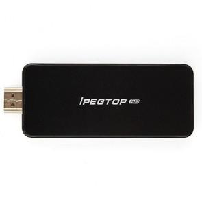 iPEGTOP A2 RK3188 quad core Mini Android TV Box 2GB 8GB Android 4.2 Bluetooth Black