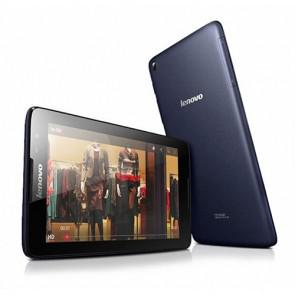 Lenovo A5500 Quad Core MTK8382M 3G Android 4.2 Tablet PC 8.0 Inch IPS Screen 16GB ROM WiFi Black & Blue