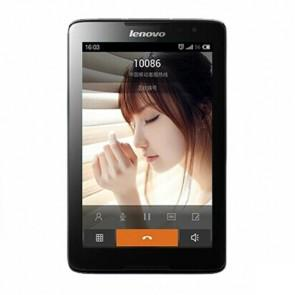 Lenovo A5500 3G Android 4.2 Quad Core MTK8382M 8.0 Inch 16GB Tablet PC  WiFi GPS Black & White