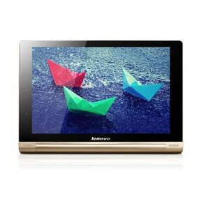 Lenovo B8080 3G Android 4.3 MSM8228 Quad Core 2GB 16GB 10.1 Inch Tablet PC OTG Black & Golden