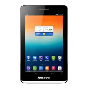 Lenovo S5000 3G MTK8125 Quad Core Android 4.2 7 Inch Tablet PC 16GB ROM WIFI OTG Silver