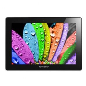 Lenovo S6000 Android 4.2 MTK8125 Quad Core 3G Tablet PC 16GB 10.1 Inch IPS Screen WiFi Black