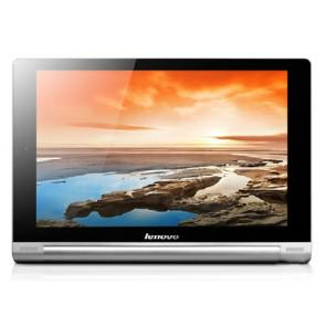 Lenovo Yoga B8000 3G MTK8389 quad core Android 4.2 Tablet PC 10.1 Inch 16GB ROM GPS Silver