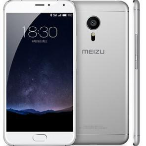 Meizu Pro 5 3GB 32GB Android 5.1 Samsung Exynos 7420 4G LTE Smartphone 5.7 inch 21MP camera Silver & White