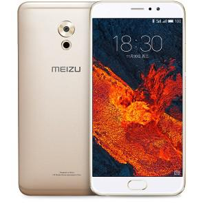 Meizu Pro 6 Plus 4GB 128GB Exynos 8890 Octa Core Android 6.0 4G LTE Smartphone 5.7 inch 2K Screen 12MP Camera Hi-Fi mTouch Gold