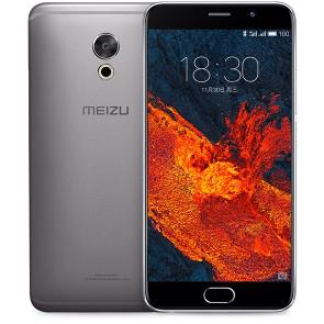 Meizu Pro 6 Plus 4G LTE 4GB 64GB Exynos 8890 Octa Core Android 6.0 Smartphone 5.7 inch 2K Screen 12MP Camera Hi-Fi mTouch Grey