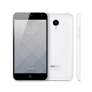 Meizu Meilan MTK6732 quad core Flyme 4 5.0 Inch Smartphone 1GB 8GB 13MP Camera WiFi GPS White