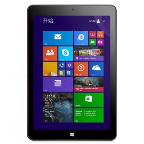 Onda V891w Windows 8.1 Intel Z3735F Quad Core 2GB 32GB Tablet PC 8.9 Inch Retina Screen WiFi Black