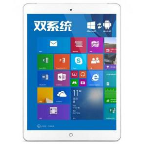 Onda V919 3G Air Dual OS Intel Z3736F quad core 2GB 32GB Tablet PC 9.7 Inch 2048*1536 Screen WiFi White
