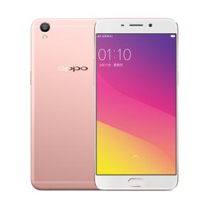 OPPO R9 4G LTE  4GB 64GB MT6755 5.5 inch Smartphone 16MP front Camera Multi-touch VOOC flash Rose Gold