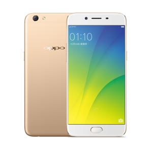 OPPO R9s 4GB 64GB ROM 4G LTE MSM8953 Octa Core Smartphone 5.5 Inch 16MP front and rear Camera Fingerprint VOOC flash Gold