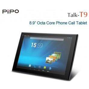 PIPO T9 MTK6592 Octa Core Phablet Android 4.2 8.9 Inch FHD PLS Screen 2GB 32GB 13MP Camera Black
