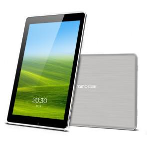 Ramos K100 3G Android 4.2 MTK6592 octa core 2GB 16GB 10.1 Inch Phablet 5MP camera WiFi Silver