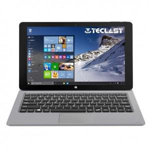 Teclast Tbook11 4GB 64GB Intel Cherry Trail Dual OS 2-in-1 Tablet PC 10.6 inch Black