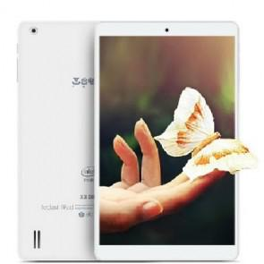 Teclast X80 Plus Windows 10 64Bit Intel Z8300 Tablet PC 2GB 32GB 8 Inch HD Screen Dual camera HDMI White
