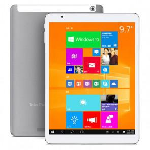 Teclast X98 Air 3G Windows 10 & Android 4.4 Bay Trail-T Z3735F 2GB 64GB Tablet PC 9.7 Inch 5 Camera GPS OTG Gray