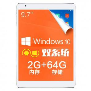 Teclast X98 Air III 2GB 64GB Intel Bay Trail Z3735F 64 bit Tablet PC 9.7 Inch Retina Screen White