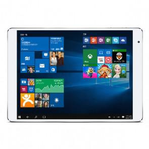 Teclast X98 Plus 4GB 64GB Windows 10 Intel Cherry-Trail X5 Z8300 Quad Core Tablet PC 9.7 Inch Retina screen White & Silver