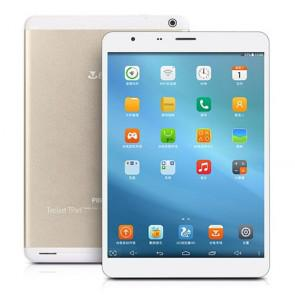 Teclast P89 3G Android 4.4 MTK8392 Octa Core Tablet PC 7.9 Inch Retina Screen 2GB 16GB Golden