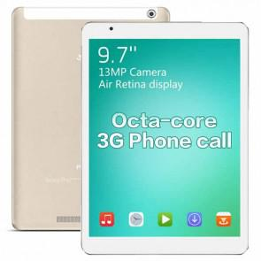 Teclast P98 3G MTK8392 Octa Core Android 4.4 Tablet PC 9.7 Inch Retina Screen 2GB 16GB Golden