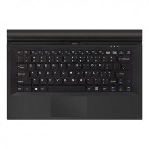 Original Teclast T2 Magnetic Keyboard with Touchpad for Teclast 2in1 Tablet PC