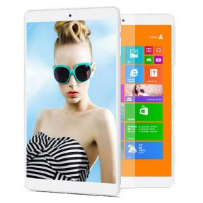 Teclast X80 Windows 8.1 64Bit Intel Bay Trail-T 8 inch Tablet PC Dual Camera 4K HDMI WiFi White