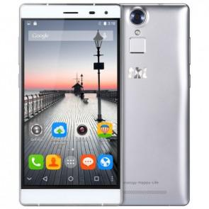 THL T7 3GB 16GB MT6753 Octa Core 4G LTE Smartphone 5.5 Inch Android 5.1 13MP Camera 4800mAh Silver