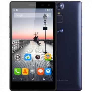 THL T7 4G LTE 3GB 16GB MT6753 Octa Core Smartphone 5.5 Inch Android 5.1 13MP Camera 4800mAh Deep Blue