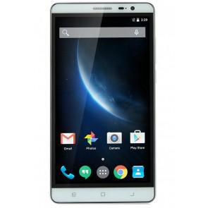 VKworld VK6050S 4G LTE MTK6735 Android 5.1 2GB 16GB Smartphone 5.5 Inch HD Screen 6050mAh Battery White