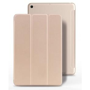 Original Xiaomi Mi Pad 2 tablet Leather Case Gold