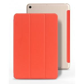 Original Xiaomi Mi Pad 2 tablet Leather Case Orange